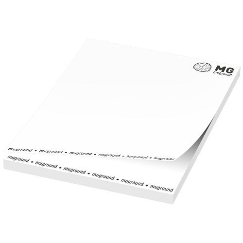 Post-its Sticky-Mate® Budget 100x75mm