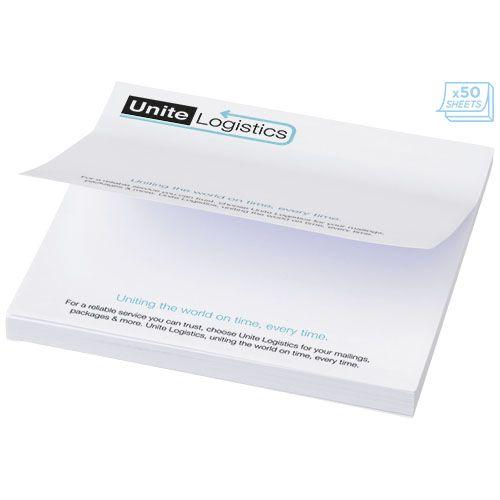 Post-its Sticky-Mate® 100x100mm