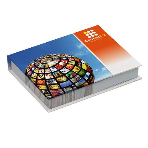 Combi Notiz-Set mit Hardcover ANDRANG GmbH Bahnhofstrasse 54 71332 Waiblingen PF CONCEPT