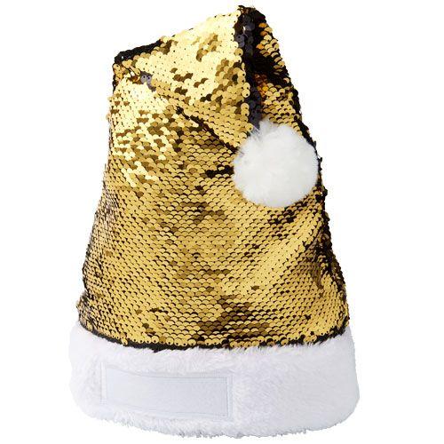 Chapeau de Noël Sequins