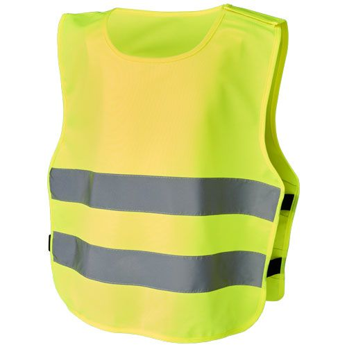 Odile-turvaliivi tarranauhakiinnityksellä 3–6-vuotiaille