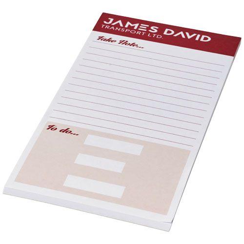 Bloc-notes Desk-Mate® 99 x 210 mm