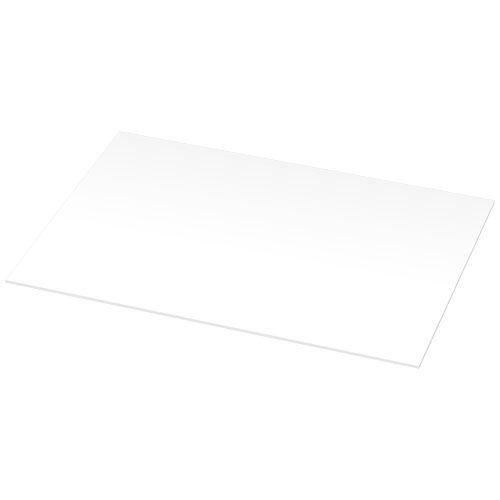 Bloc-notes Desk-Mate® A3 avec couverture  personnalisé montpellier Paris Ile de France