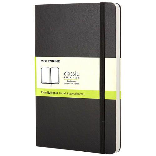 Classic PK -muistikirja, kovakantinen - pisteviivoitettu