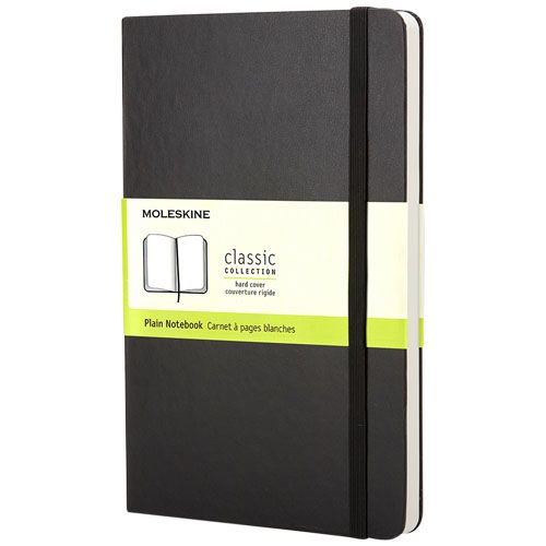 Classic PK -muistikirja, kovakantinen - tavallinen