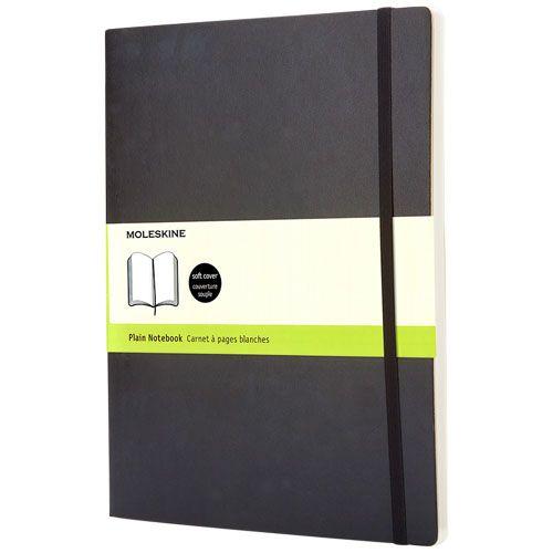 Classic XL -muistikirja, pehmeäkantinen - tavallinen