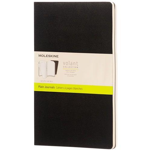 Volant Journal-muistivihko, L-koko - tavallinen
