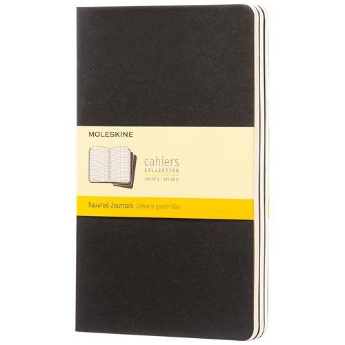 Cahier Journal-muistivihko, L-koko - ruutu
