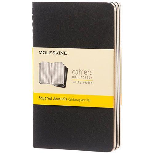 Cahier-muistivihko, PK-koko - ruutu
