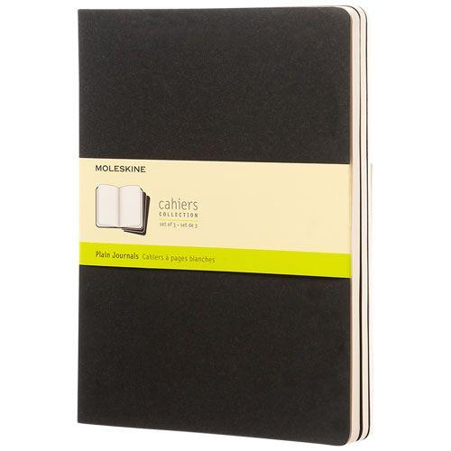 Cahier Journal-muistivihko, XL-koko - tavallinen
