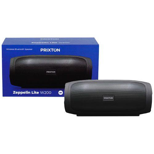 Prixton Zeppelin W200 Bluetooth® -kaiutin