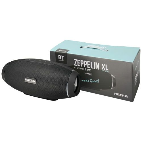 Prixton Zeppelin W300 Bluetooth® -kaiutin
