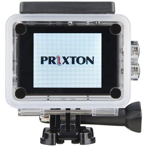 PRIXTON Cámara Multi-sport 4K  Regalos Promocionales personalizados para Empresas