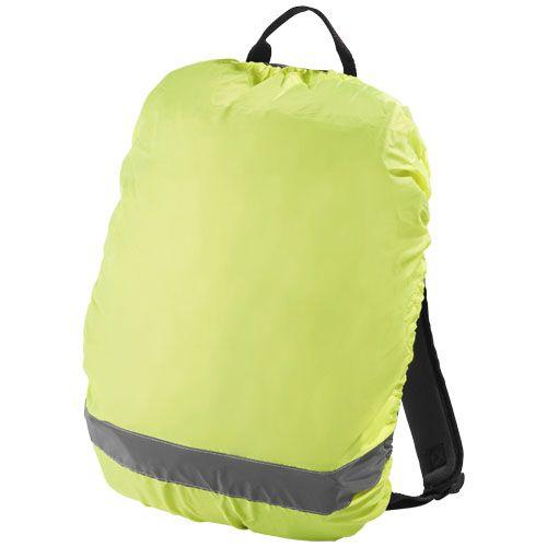 Housse de sac réfléchissante pour la sécurité