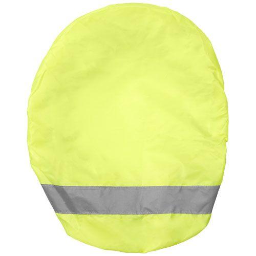 Housse de sac réfléchissante pour la sécurité   PHOSPHORESCENCE 267, rue François Perrin par PHOSPHORESCENCE