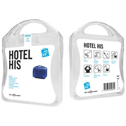 MyKit Hôtel Homme
