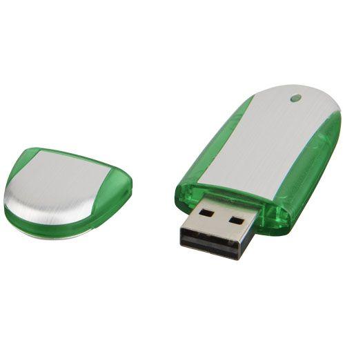 Clé USB ovale