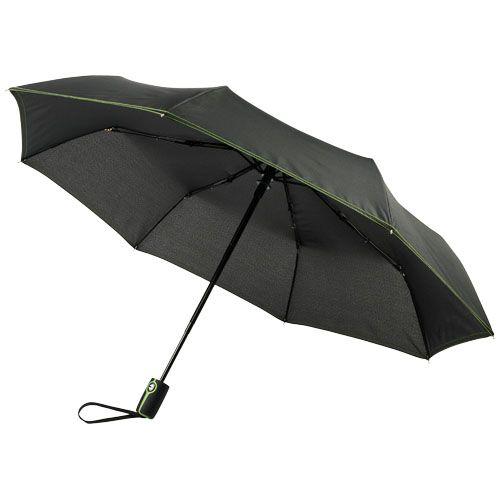 """Parapluie pliable à ouverture/fermeture automatique 21"""" Stark-mini"""