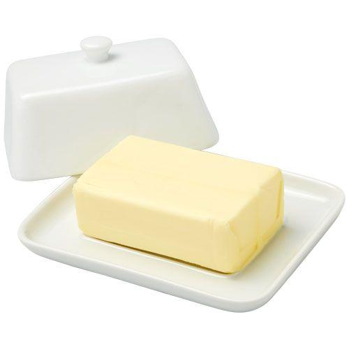 Holden butter dish