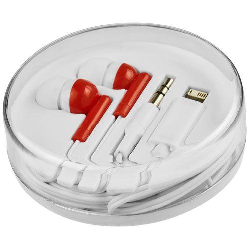 Écouteurs Switch avec embouts multiples