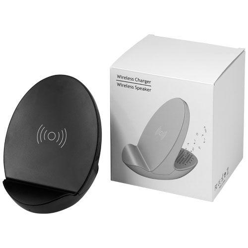 Enceinte 3 fonctions Bluetooth® S10
