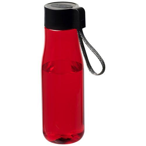 Latauskaapelillinen 640 ml:n Ara Tritan™ -juomapullo