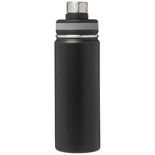 Kuparinen, vakuumieristetty Gessi-juomapullo, 590 ml