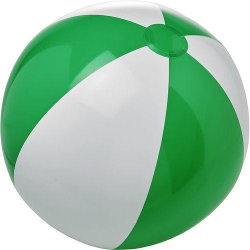 Yksivärinen Bora-rantapallo