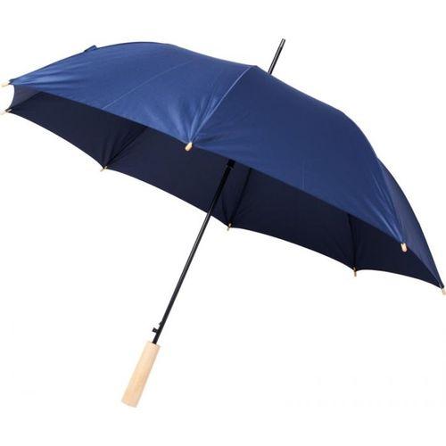 """Parapluie 23"""" en RPET à ouverture automatique Alina"""