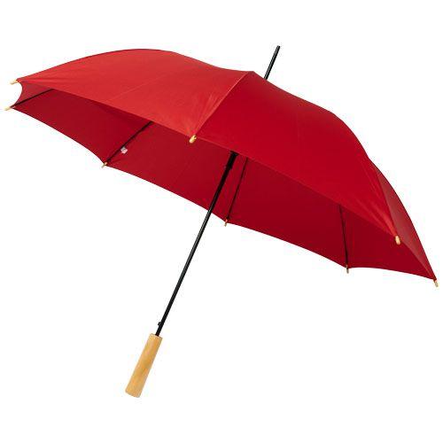 Alina-sateenvarjo, 23 tuumaa, automaattinen, PET-kierrätysmuovia