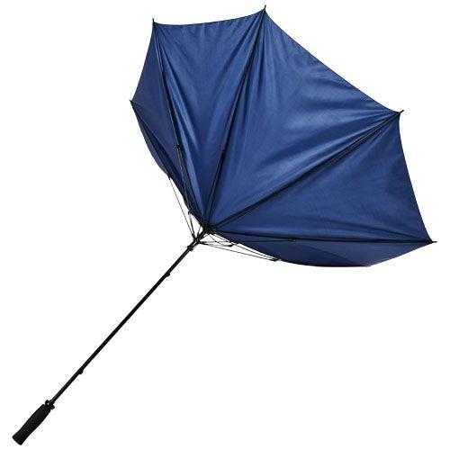 """30"""" tuulenpitävä Grace-golfsateenvarjo, EVA-kädensija"""
