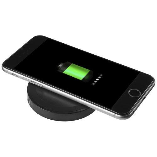 Haut-parleur Bluetooth® Cosmic avec socle de charge sans fil