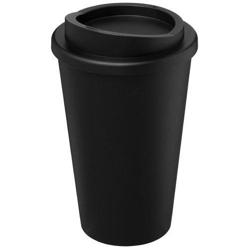 Kierrätetty Americano® 350 ml -muki, lämpöeristetty