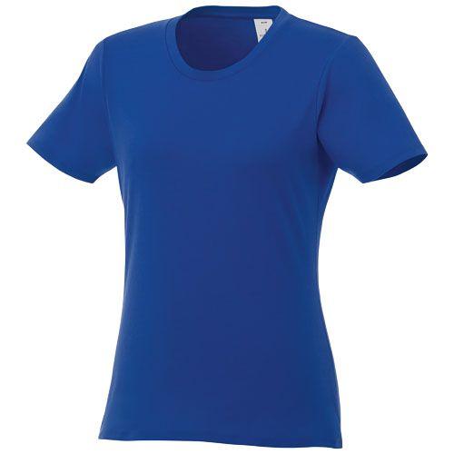 Heros-t-paita, naisten, lyhyet hihat