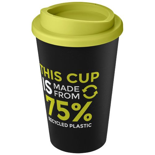 Americano Eco -kahvimuki kierrätetystä materiaalista, 350 ml