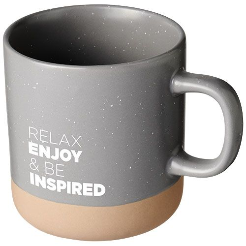 Mug ceramic 360 ml Be inspired