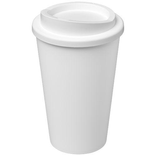 Mug Americano® Pure 350ml anti-microbien avec isolation