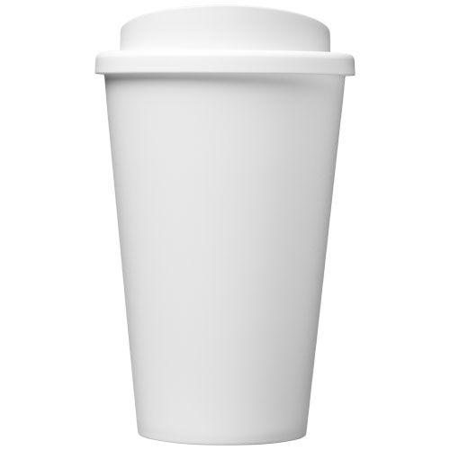 "Copo isolado de 350 ml ""Brite-Americano® Pure"" brindes LISBOA"