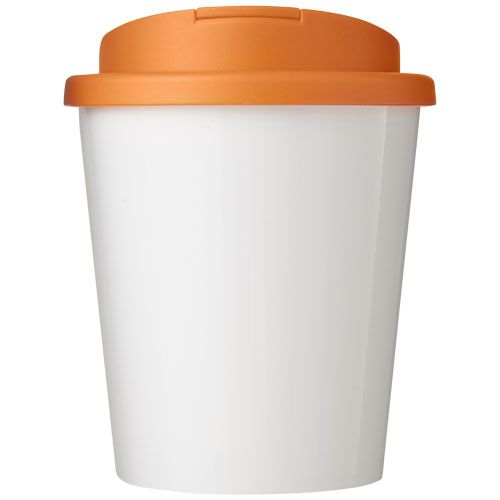Brite-Americano Espresso® 250 ml with spill-proof lid brindes LISBOA