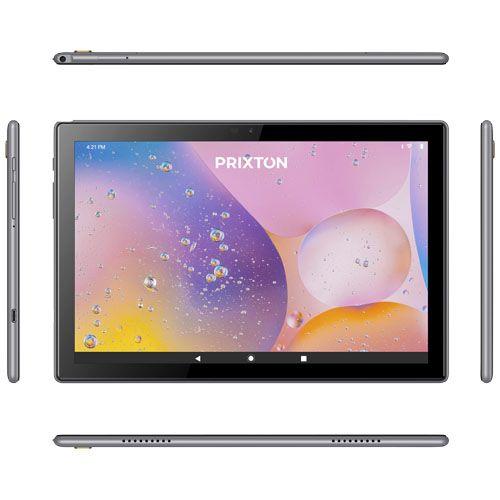 Prixton 10'' octa-core 3G tablet par 2G Publicité