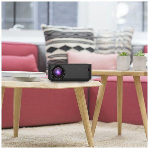 Prixton Lumière projector par 2G Publicité
