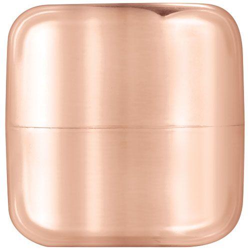Cube de baume à lèvres métallique Rolli sans SPF