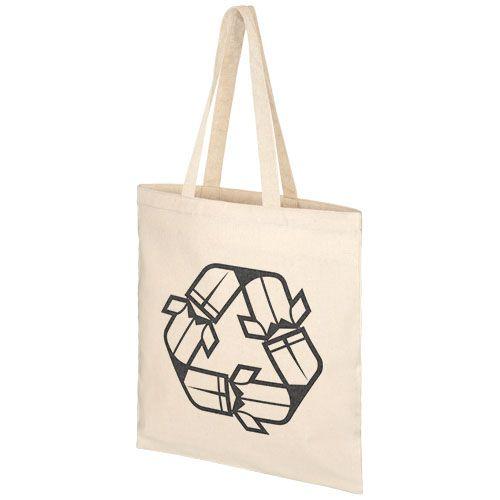 Sac shopping recyclé 210 gr/m² Pheebs  personnalisé montpellier Paris Ile de France