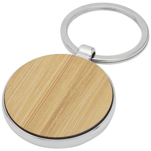 Nino-avaimenperä, pyöreä, bambua