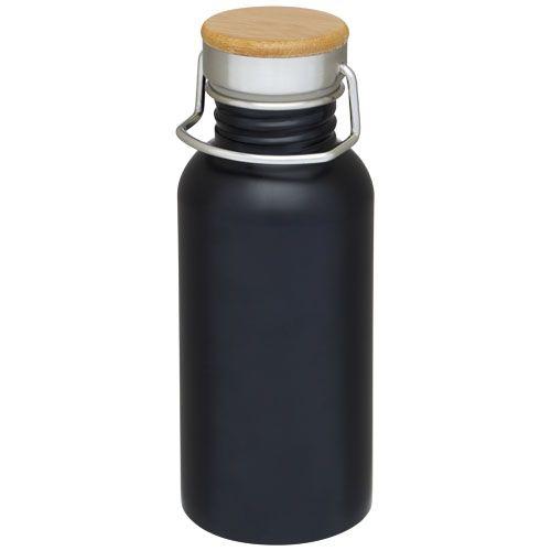 Thor-juomapullo, terästä. 550 ml