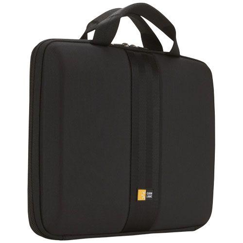 """Housse Case Logic pour ordinateur portable 11,6"""" avec poignées"""