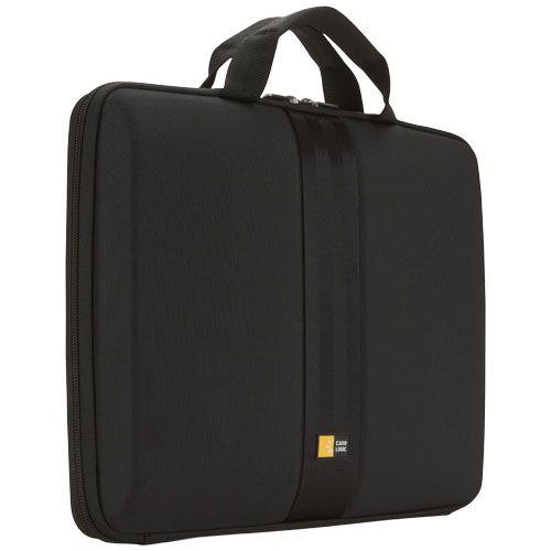 """Housse Case Logic pour ordinateur portable 13,3"""" avec poignées"""