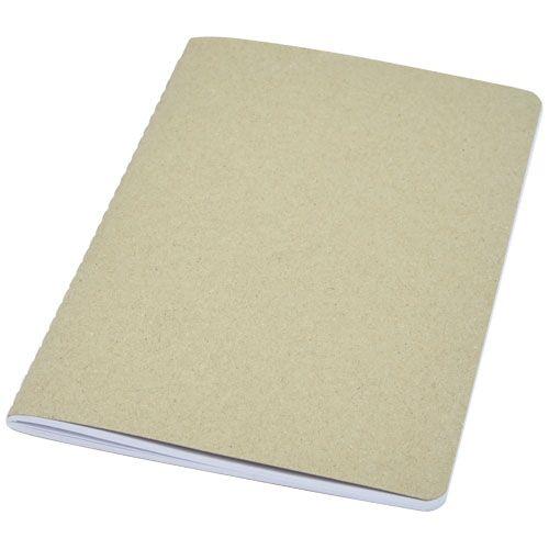 Gianna-muistikirja, kierrätettyä kartonkia