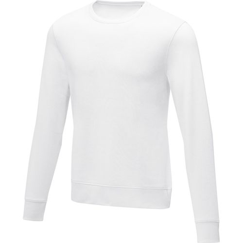 Sweatshirt à col ras du cou Zenon pour homme