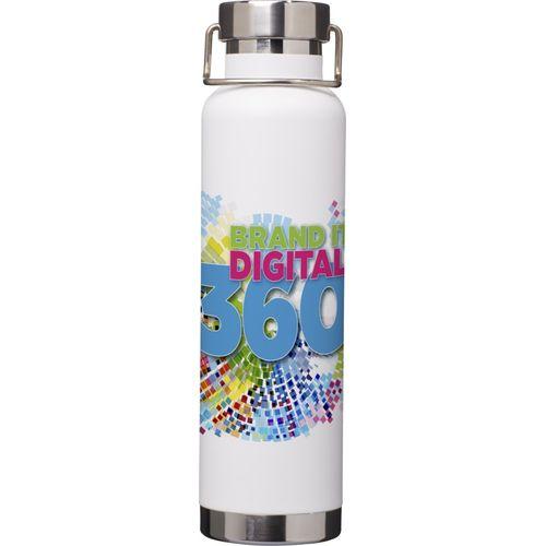 360° Brand it digital - Bouteille de sport Thor marquée